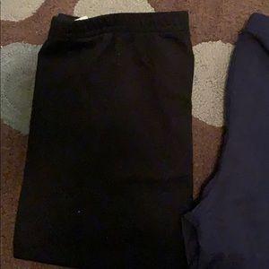 SO Pants - 3 pair Leggings